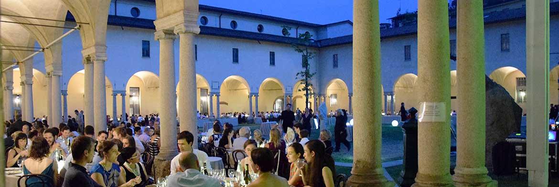 Organize Your Event Chiostri Di Sant Eustorgio