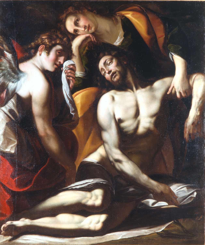 the scourging of christ giulio cesare 1574-1625 italian giulio cesare procaccini gallery giulio cesare  he also painted the scourging of christ he worked with giovanni battista.